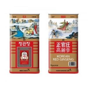 Thiên Sâm Hàn Quốc 20PCS 150g