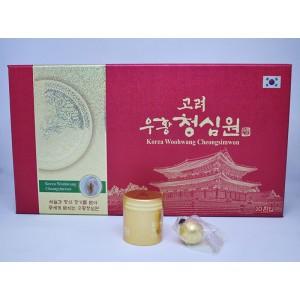 An Cung Hàn Quốc Bio-Science