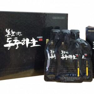 Đông Trùng Hạ Thảo tinh chất lên men (Black)