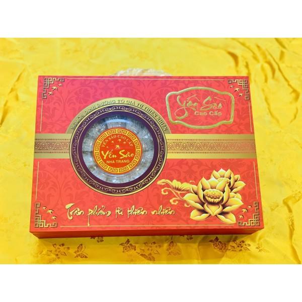 Yến Sào Nha Trang Tinh Chế 100 Gram