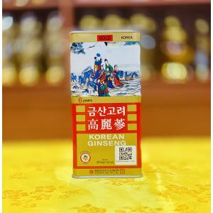 Hồng Sâm Khô WooShin Loại 37,5g Hàn Quốc
