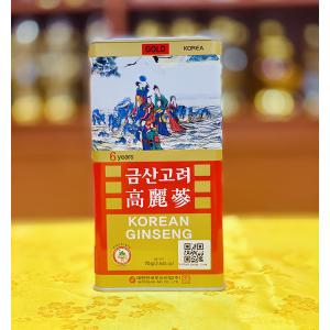 Hồng Sâm Khô WooShin Loại 75g Hàn Quốc