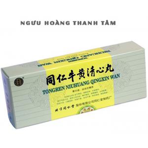 Ngưu Hoàng Thanh Tâm Hoàn