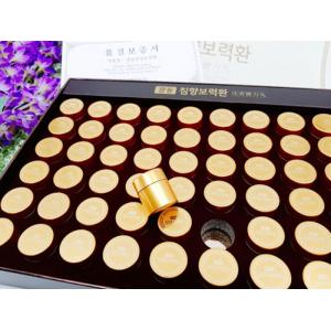 Trầm Hương Bổ Não Hoàn 60 Viên Kwangdong Hàn Quốc