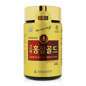 Tinh Chất Cao Hồng Sâm Hàn Quốc 6 Tuổi Loại 240g x 3 Lọ BIO