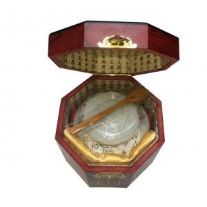 Cao Hồng Sâm Hoàng Hậu Hộp Gỗ Đặc Biệt 500g