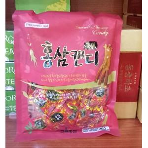 Kẹo Sâm Hàn Quốc Loại 200g