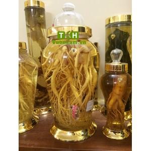 Rượu Sâm Hàn Quốc Tươi Loại 13,2 Lít