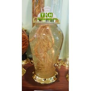 Bình Rượu Sâm N7 Hàn Quốc 10,6 Lít