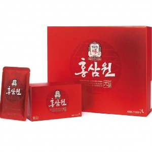 Nước hồng sâm Won cao cấp sâm Chính phủ Hàn Quốc Cheon KwanJang 70ml*30goi