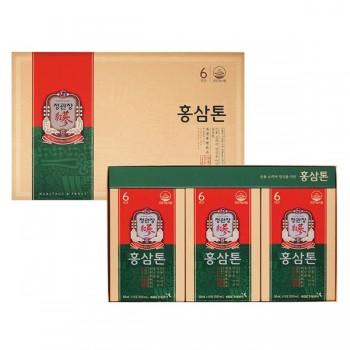 Nước Hồng Sâm Dạng Gói KGC Cheong Kwan Jang Tonic Origin (30 Gói)