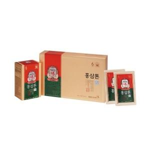 Nước Hồng Sâm Dạng Gói KGC Cheong Kwan Jang Tonic Origin 50ml x 30 Gói