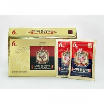 Tinh Chất Hồng Sâm KGS Hàn Quốc 20 gói