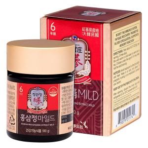 Tinh chất cao hồng sâm KGC Cheong Kwan Jang KRG Extract Mild 100g x 1 Lọ