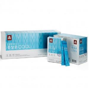Trà Hồng Sâm Hòa Tan KRG Tea Cool 2g x 100Ggói