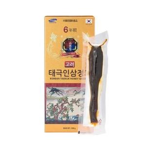 Thiên Sâm Hàn Quốc Tẩm Mật Ong 1200g
