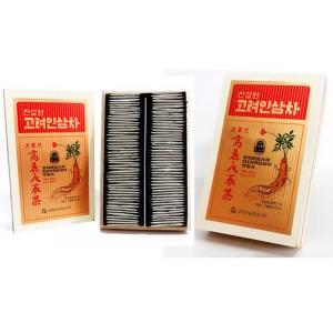 Trà Hồng Sâm Hàn Quốc - Korean Ginseng Tea 50 gói