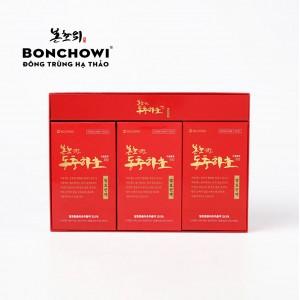 Đông Trùng Hạ Thảo tinh chất lên men (red)