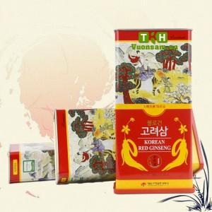 Hồng Sâm Hàn Quốc Củ Khô 300g