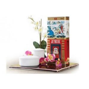Hồng Sâm Củ Khô Hàn Quốc KGC 37,5g PCS40