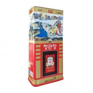 Hồng Sâm Củ Khô Hàn Quốc KGC 600g PCS20