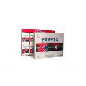 Hồng Sâm Lát Tẩm Mật Ong Pocheon - TPCN
