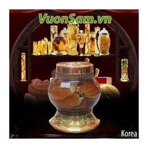 Sâm Tươi Hàn Quốc Ngâm Mật Ong