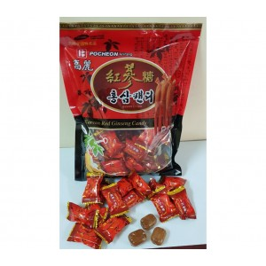 Kẹo Hồng Sâm Pocheon 200g Hàn Quốc