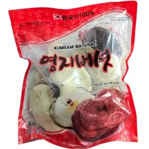 Nấm Linh Chi đỏ Hàn Quốc Kumsam 1kg