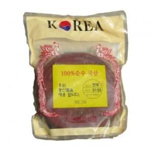 Nấm Linh Chi Hàn Quốc Gói 2 Tai