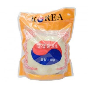 Nấm Linh Chi Hàn Quốc