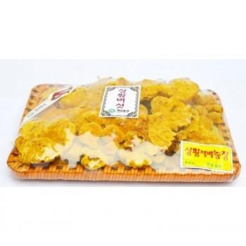 Nấm Thượng Hoàng Hàn Quốc Cao Cấp 0,5kg