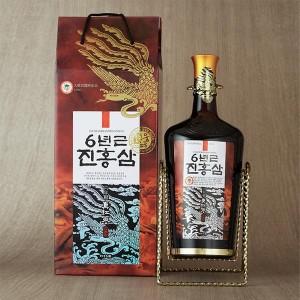 Nước Hồng Sâm Hàn Quốc 6 Tuổi 3000ml