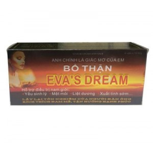 Eva's Dream Bổ Thận Tráng Dương