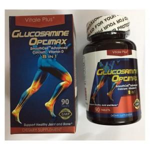 Viên Uống Bổ Khớp Glucosamine Optimax 90 viên