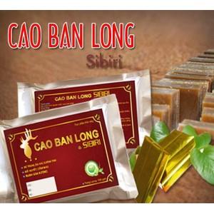 CAO BAN LONG - ALTAI SIBIRI CỦA NGA
