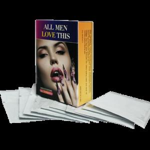 Hỗ trợ tăng cường sinh lý nữ - All Men Love This