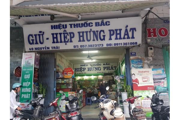 Địa chỉ bán sâm nấm Hàn Quốc ở Phú Yên
