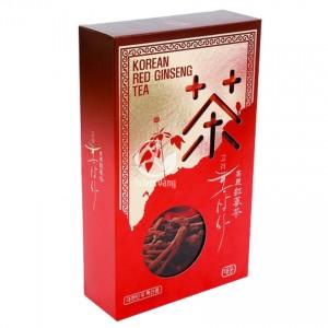 Trà Hồng Sâm Hàn Quốc Taewoong 100 Gói